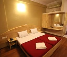 Executive Double Room AC
