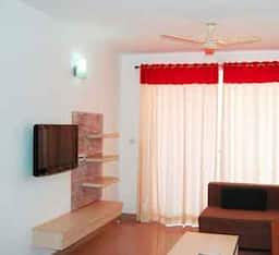 One BHK Appartment