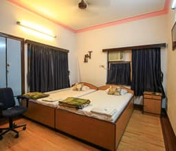 Double Room (Non AC)