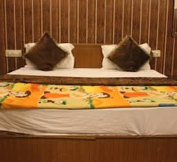 Double Bed Non/Ac