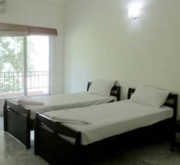3 BHK Appartment