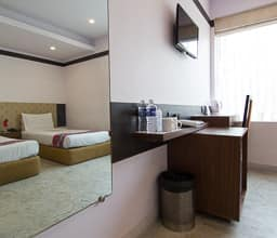 Executive Twin / Double Room