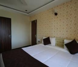 Serviced Deluxe Room