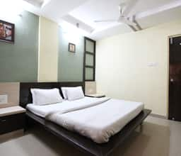 A/c Deluxe Room