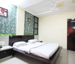 A/c Super Deluxe Room