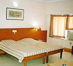 Royal Double A/C Room