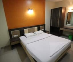 Executive NON-A/C Double Room