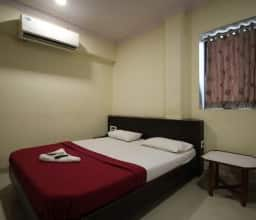 Executive Room (Double Occupancy)