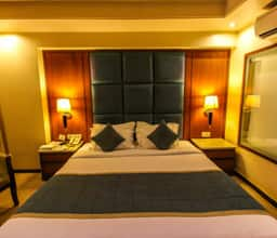 Executive King / Twin Room Double