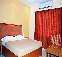 Superior Room Non AC Room