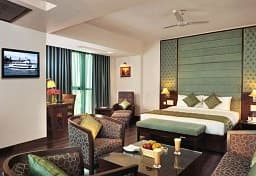 Suite Single Room