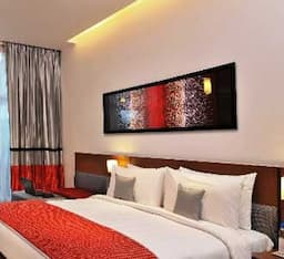 Fortune Best Rate - Standard Double Room