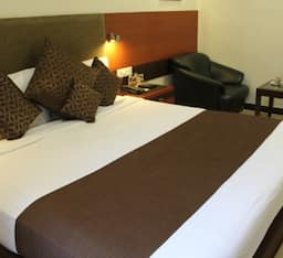 Amantra Royal Single Room