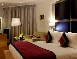 Club Cavana Single Room