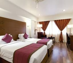 Superior Double Room with Breakfast