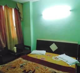 AC Double Room