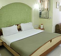 Executive Special Double Room