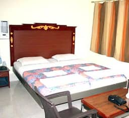 AC Double Bed