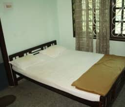 Double Bed Non A/c Room