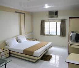 Executive AC Double Room