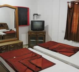 Royal VIP Double Room