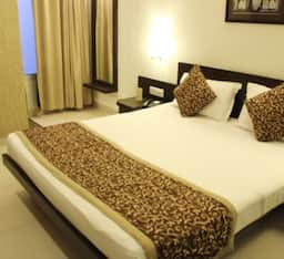 Grand Executive Double Room