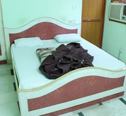 Deluxe Four Bedded Room