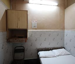 Double Bed (Non Attached Bathroom)