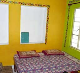 Triple Bed Room Non A/c with Breakfast and Dinner