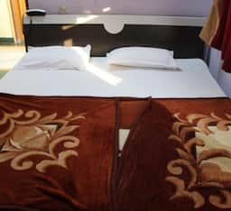 Double Bed Room Non A/c