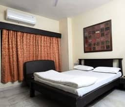 Standard Double Room A/C