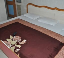 Double Bed Non AC