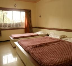 Non AC Triple Bed Room