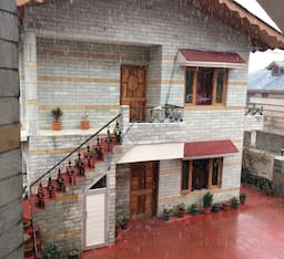 Hotel Home away from home , Manali