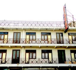 Hotel Tara Palace Chandni Chowk, New Delhi
