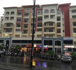 Hotel Meluha HomeStay , Dehradun