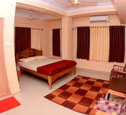 Hotel The Seaview Residency