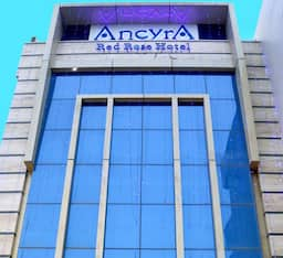Ancyra Red Rose Hotel, Jammu