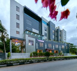 Regenta Inn Airport by Royal Orchid Hotels, Bangalore