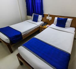 Hotel Two Star Super Saver New Airport Road