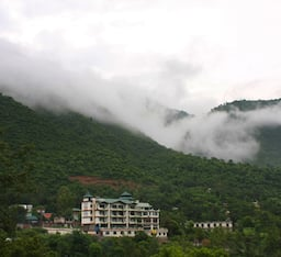 Hotel HOTEL HOT SPRING THERME & SPA