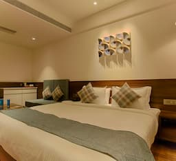 Hotel The Elements Service Apartment