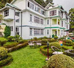 Hotel TG Rooms Mall Road