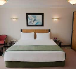 Hotel Super Saver 5 Star Deluxe City Centre