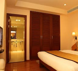Hotel Super Saver 4 Star @ Banjara Hills