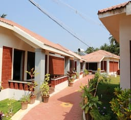 Hotel Gokarna International Beach Resort