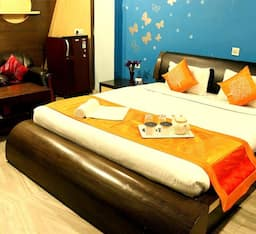Hotel Three Star Super Saver at Airport