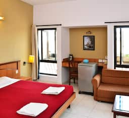 Hotel Three Star Super Saver Panjim