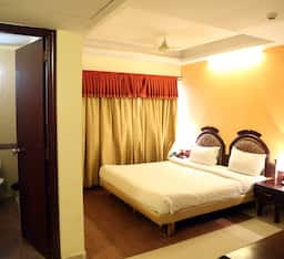 Hotel Hollyhock, Hyderabad