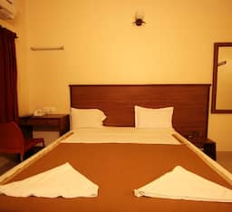 Hotel One Star Super Saver Koregaon Park